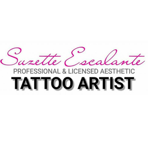 Suzette Escalante Beauty & Tattoo Studio