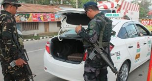 Lanao Norte favors martial law extension