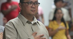 Salcedo urges brgy officials to support waste segregation
