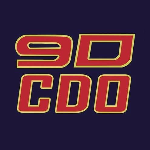 9D-VR CDO