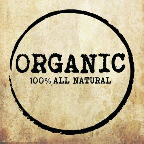 Organic: 100% All Natural CDO