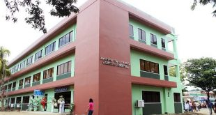 JR Borja Memorial Hospital capable of serving city residents