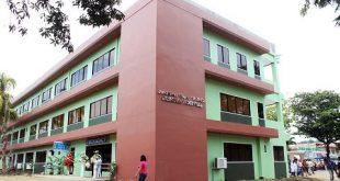 JR Borja Memorial Hospital capable of serving city residents