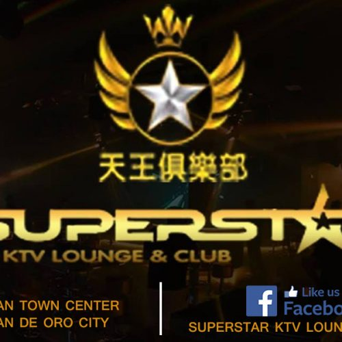 Superstar KTV Lounge & Club