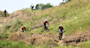 Butuan rider conquers cross-country circuit