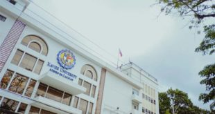 Xavier Ateneo supports EU-DOE renewable energy project