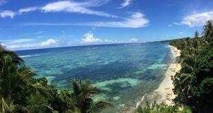 Siargao Island gets greener