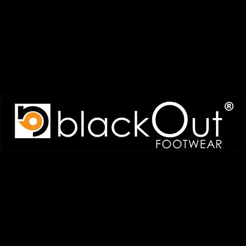 Blackout Footwear