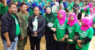 194 farmers complete 'Go Negosyo' training in Munai, Lanao del Norte