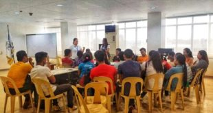 Dole-10 trains enumerators for child laborers profiling