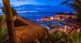 Property developer acquires all-suite Abaca  Resort Mactan, to expand its development