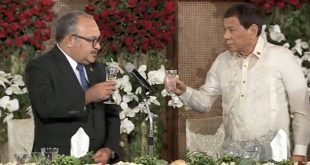Mindanao, Papua New Guinea forge investment partnership