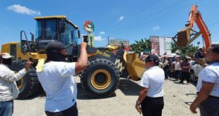 Minda steps in to resolve  Tadeco, LGU- Davnor rift