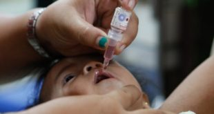Barmm starts massive polio vaccination today