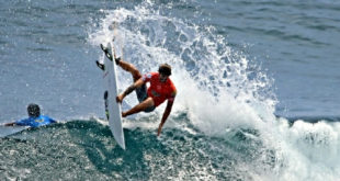 Wave riders from 13 countries vie for Siargao surfing tourney