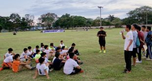Mindanao Cup: A showcase of island's young football talents