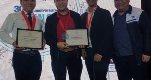 Xavier Ateneo students win BPI-DOST Science Awards
