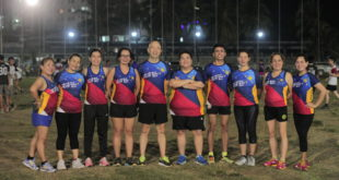 Oro runners to join marathon in Vietnam